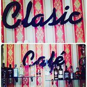 Clasic Café