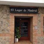 El Lagar de Madrid