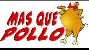 Más Que Pollo
