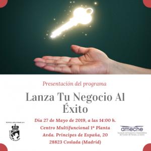 Presentación del programa (3)
