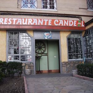 Restaurante Candeal